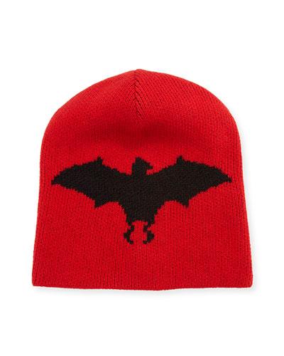 HAT BAT