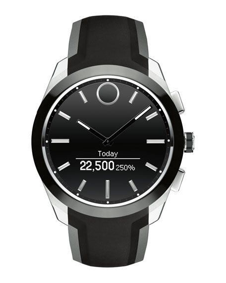 44mm Bold Connected II Smartwatch, Black