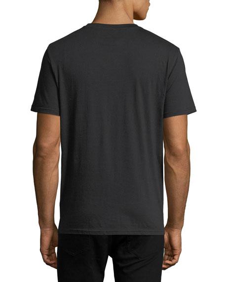 Thug For Life Bunny T-Shirt