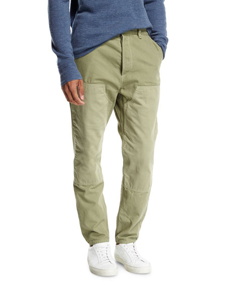 Rag & Bone Engineered Workwear Chino Pants