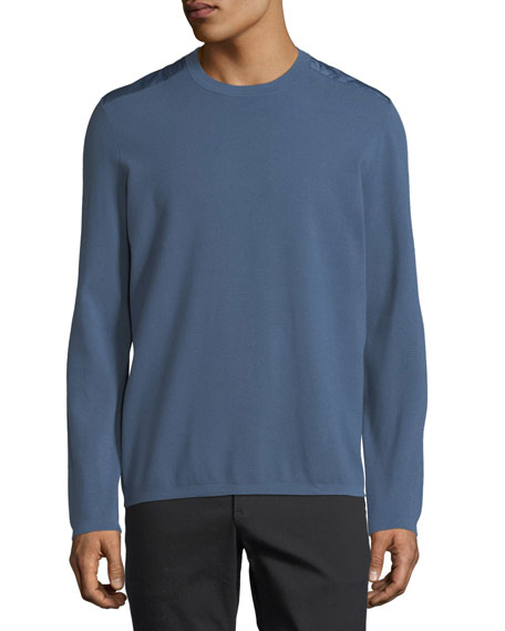 Fine Bilen MX Long-Sleeve T-Shirt