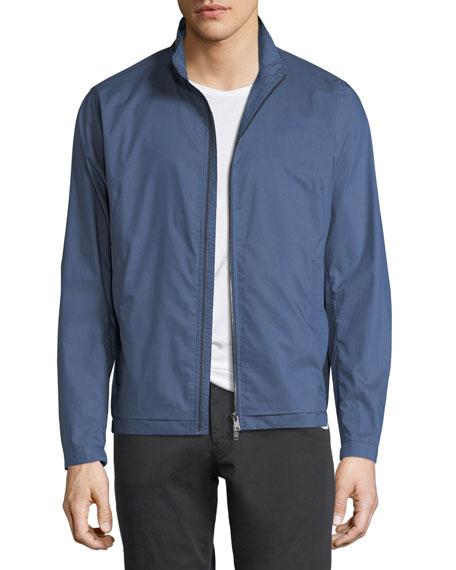 Theory Draftbreak Tech Stretch Jacket