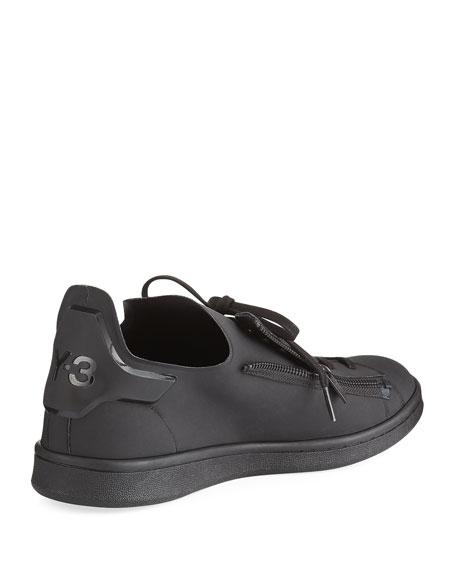 Men's Stan Zip Low-Top Sneaker