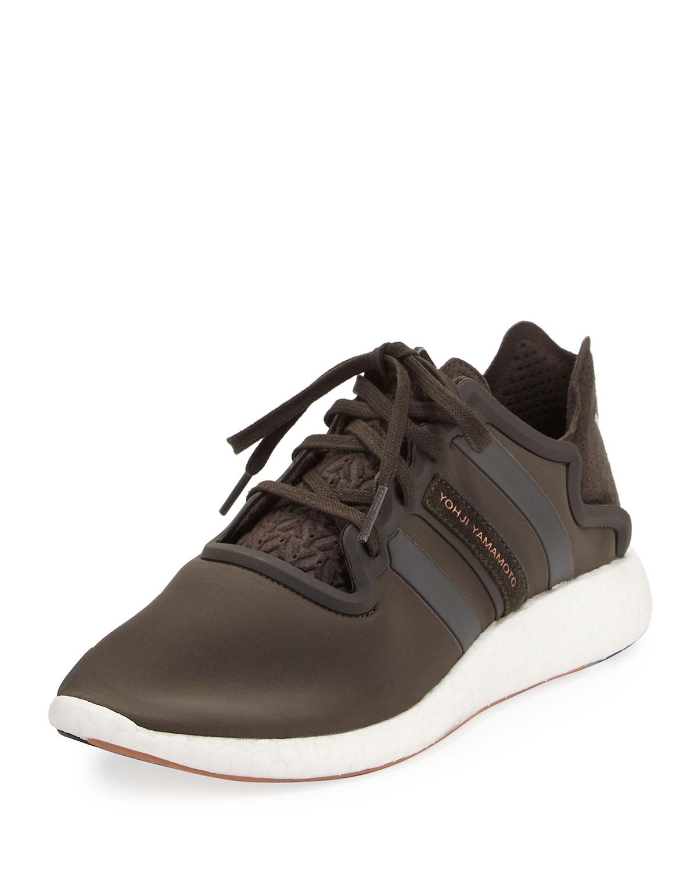25a28eca6 Y-3 Men s Y-3 Yohji Run Sneaker