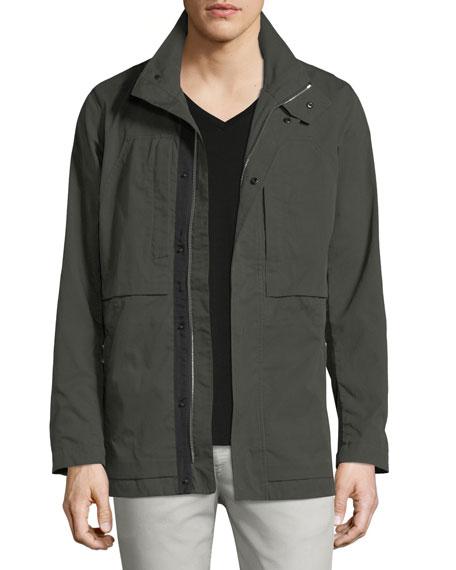 Kondo Canvas Field Jacket
