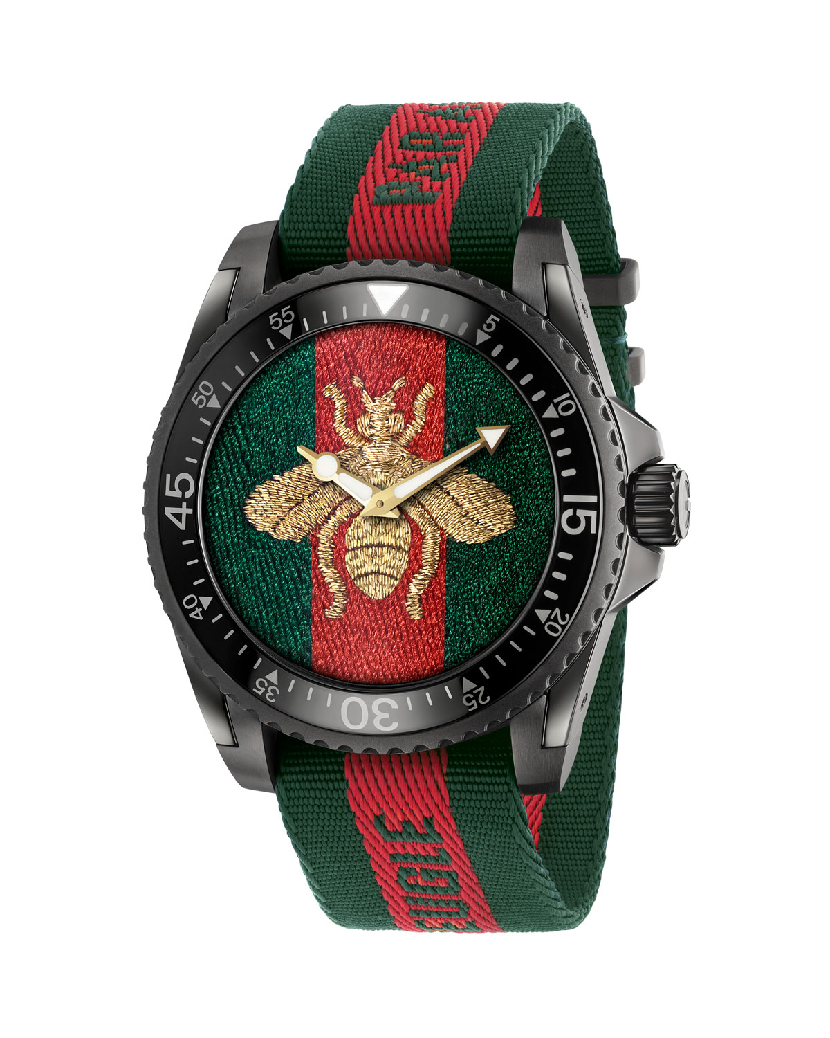 69bc0fd45 Gucci Watch | Neiman Marcus
