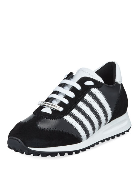 Dsquared2 New Runner Hiking Sneaker