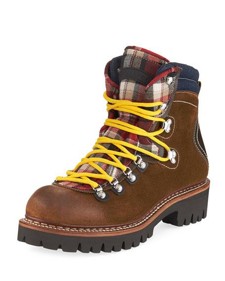 New Saint Moritz Boot