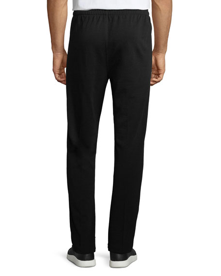 Techmerino Wool Sweatpants