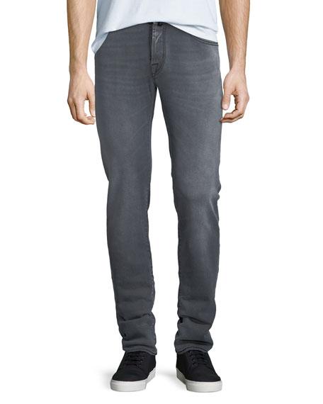 Jacob Cohen Straight-Leg Denim Jeans
