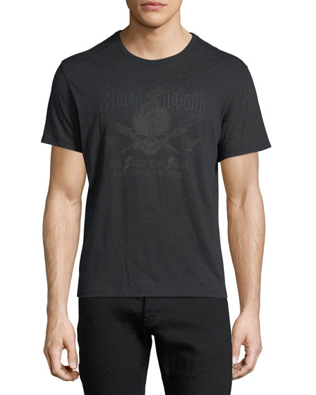 Black Sabbath Graphic T-Shirt