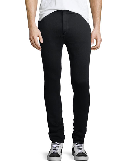 True Religion Jack Runner Skinny Jeans