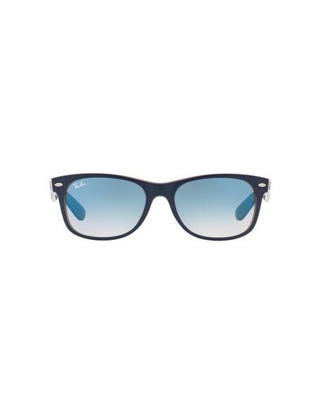 New Wayfarer 58mm Color Mix Sunglasses