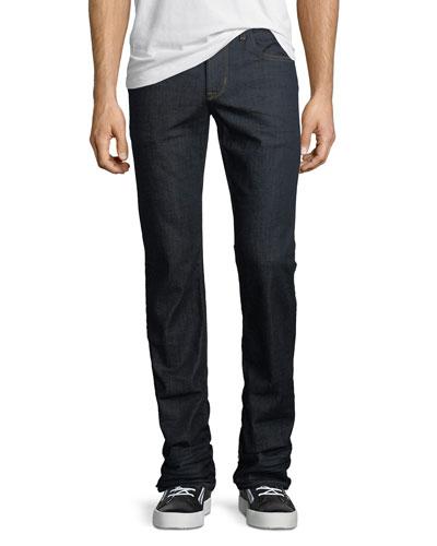 Byron Straight-Leg Denim Jeans
