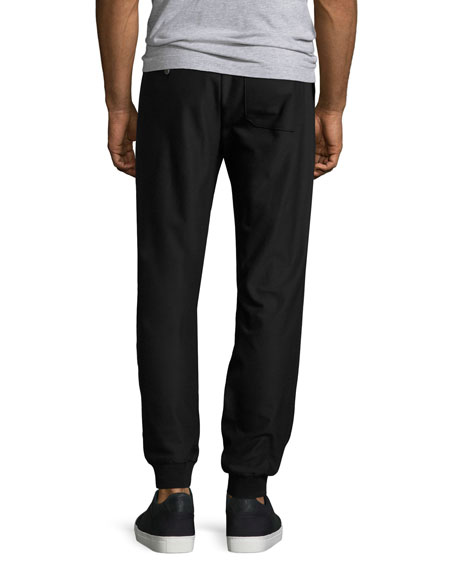 Multi-Pocket Relaxed Pants