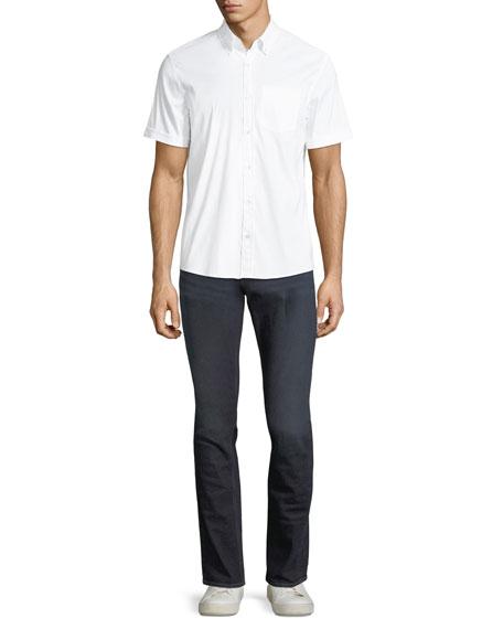 Parker Slim Selvedge Jeans, Devon