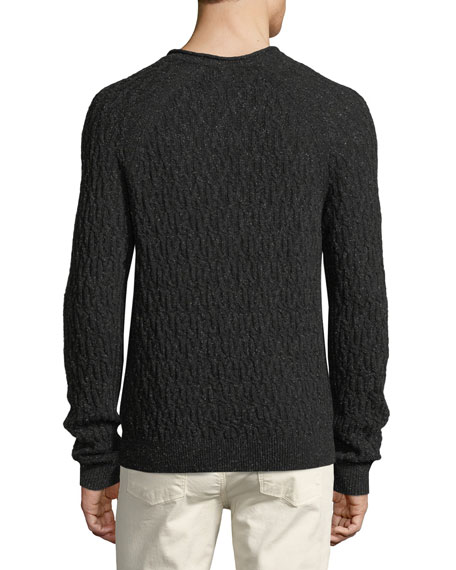 Olimpias Marzia Crewneck Sweater