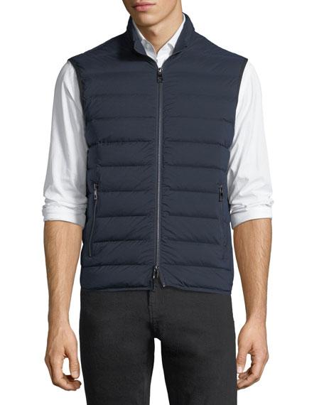 3-in-1 Weatherproof Wool Jacket