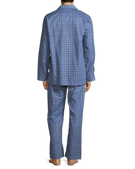 Ledbury 1 Classic-Fit Pajama Set