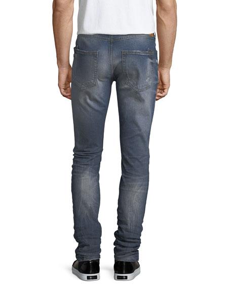 Windsor Skinny Jeans