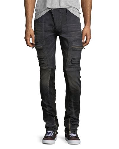 Windsor Moto Cargo Pants