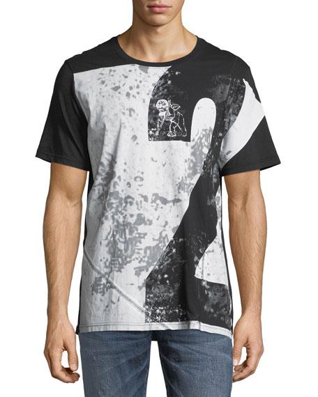 2 Cherub Graphic T-Shirt