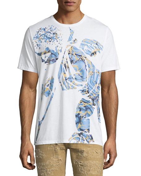 Liquid Cherub Logo T-Shirt