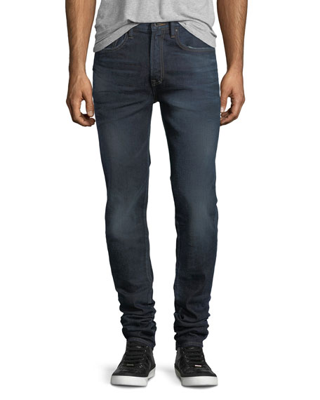 PRPS Windsor Super Simple Skinny Jeans