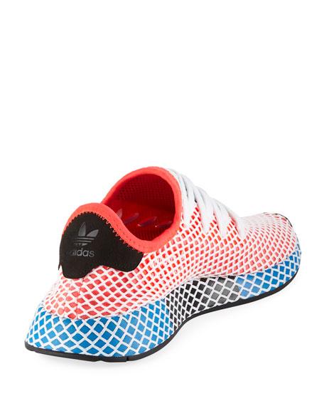 Men's Deerupt Training Sneakers, Red