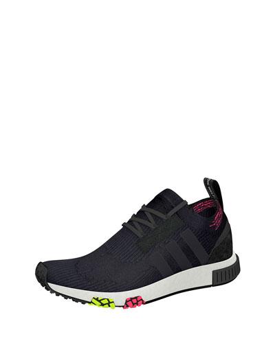 Men's NMD_Racer Primeknit Trainer Sneaker