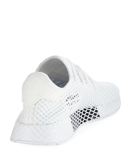Men's Deerupt Training Sneakers, White
