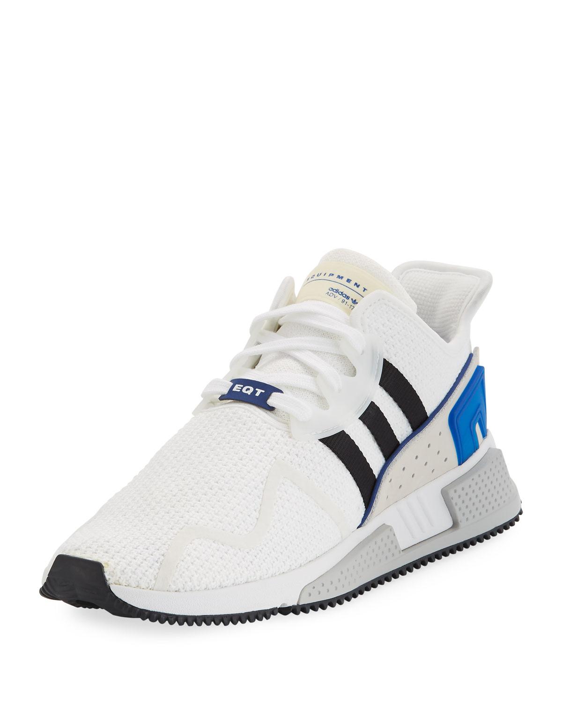 400b89495445 Adidas Men s EQT Cushion ADV Sneakers
