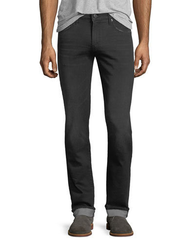 Tyler Tapered Slim-Fit Jeans, Extra Galaxtic
