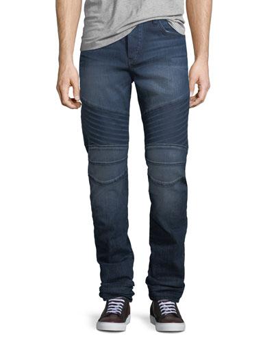 Rocco Biker Jeans