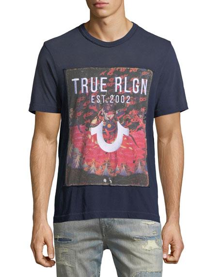 Anniversary Graphic T-Shirt