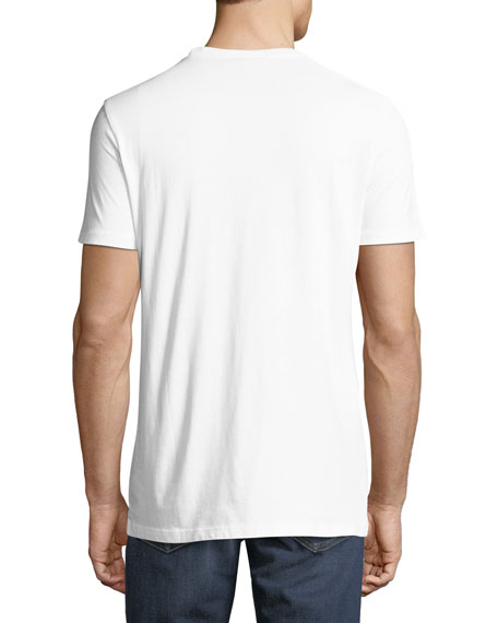 Broden Graphic-Front T-Shirt