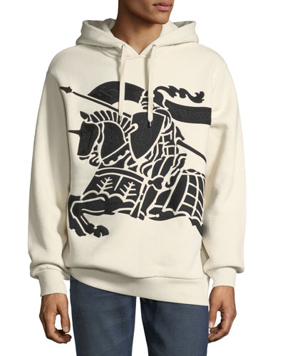Fenchurst Graphic-Front Hoodie