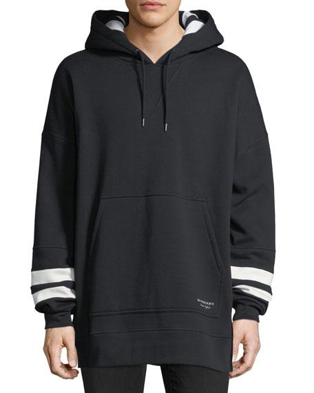 burberry hoodie cheap