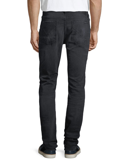 Men's Blake Slim-Straight Jeans, Isolation