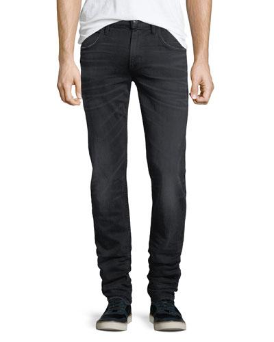 Blake Slim-Straight Jeans, Isolation