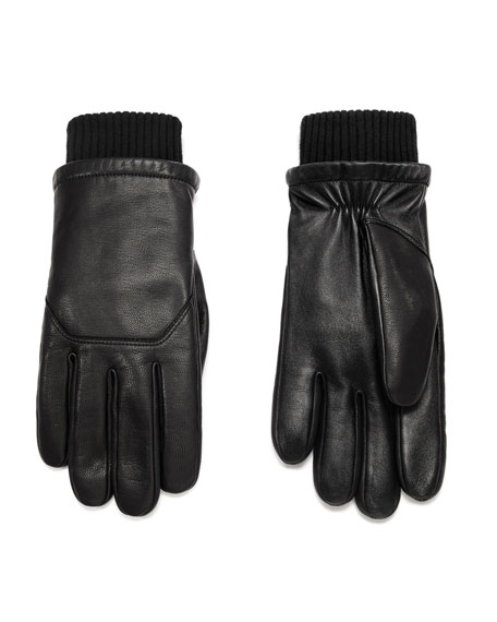 Workman Leather Tech Gloves