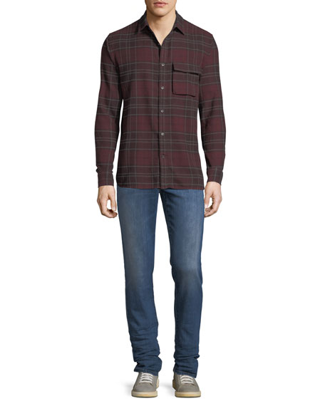 Men's Rogerson Slim-Fit Jeans
