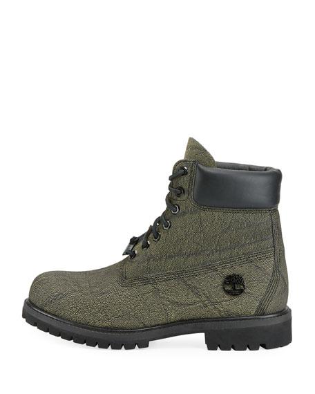 """6"""" Mammoth Premium Waterproof Combat Boot"""