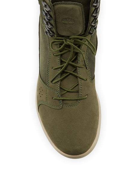 Fly Roam Waterproof Tactical Boot