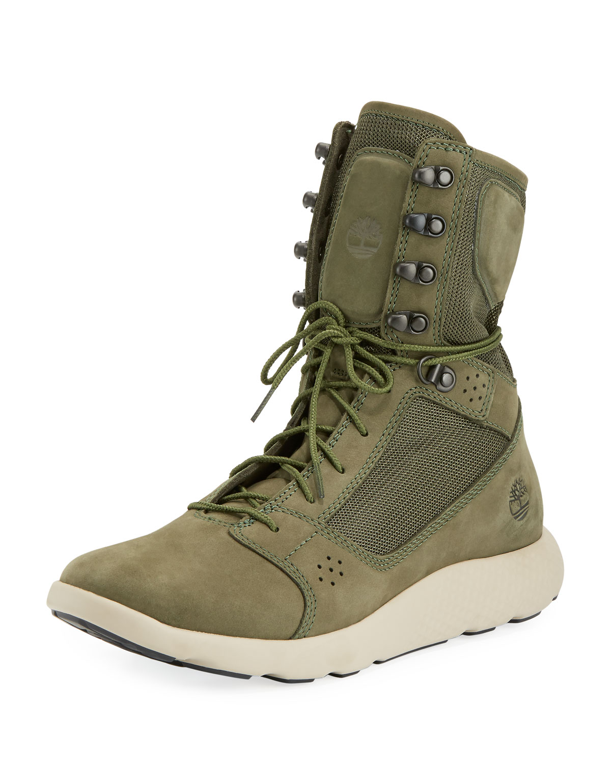 new concept detailing speical offer Fly Roam Waterproof Tactical Boot