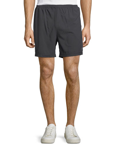 Sport Tech Performance Shorts