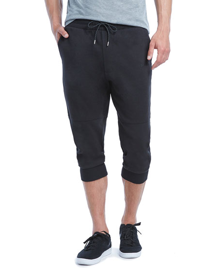2Xist Military Sport Crop Sweatpants