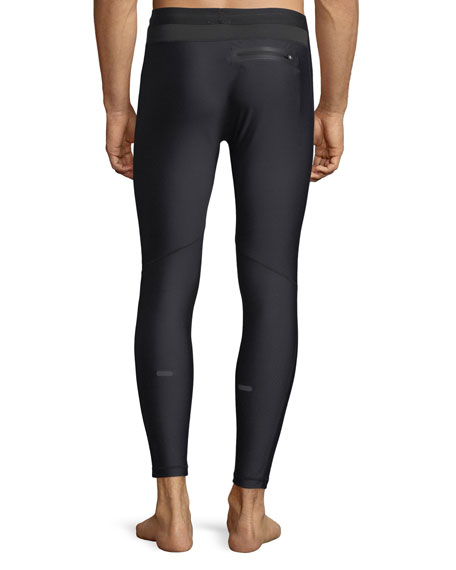 Military Sport Performance Tights