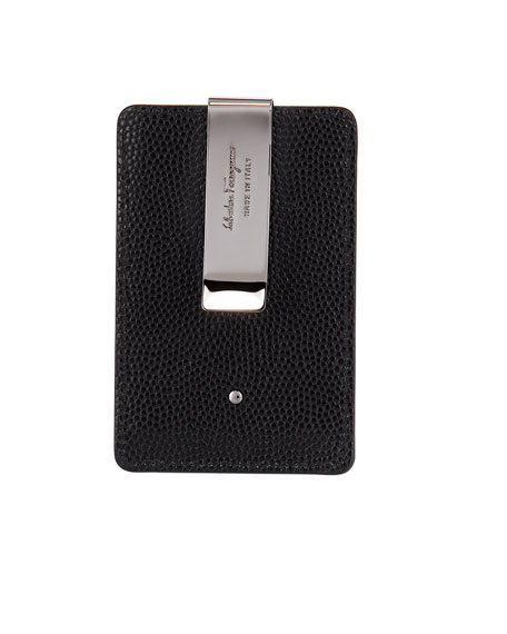 Ten Forty One Money Clip