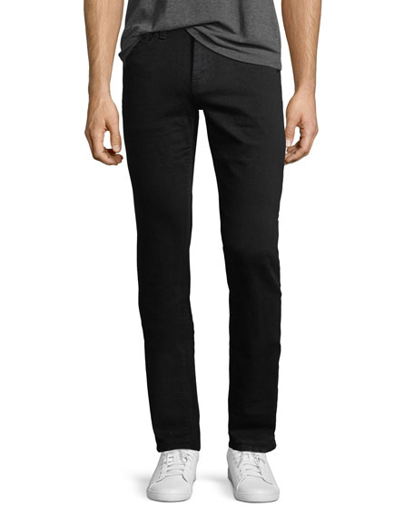 Men's Tyler Wolf Slim-Fit Jeans